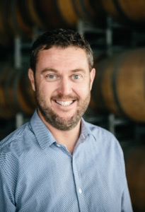 Joe Cory - Winemaker