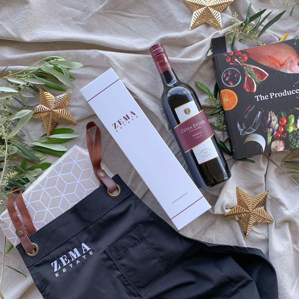 Food Lovers | Gift Trio