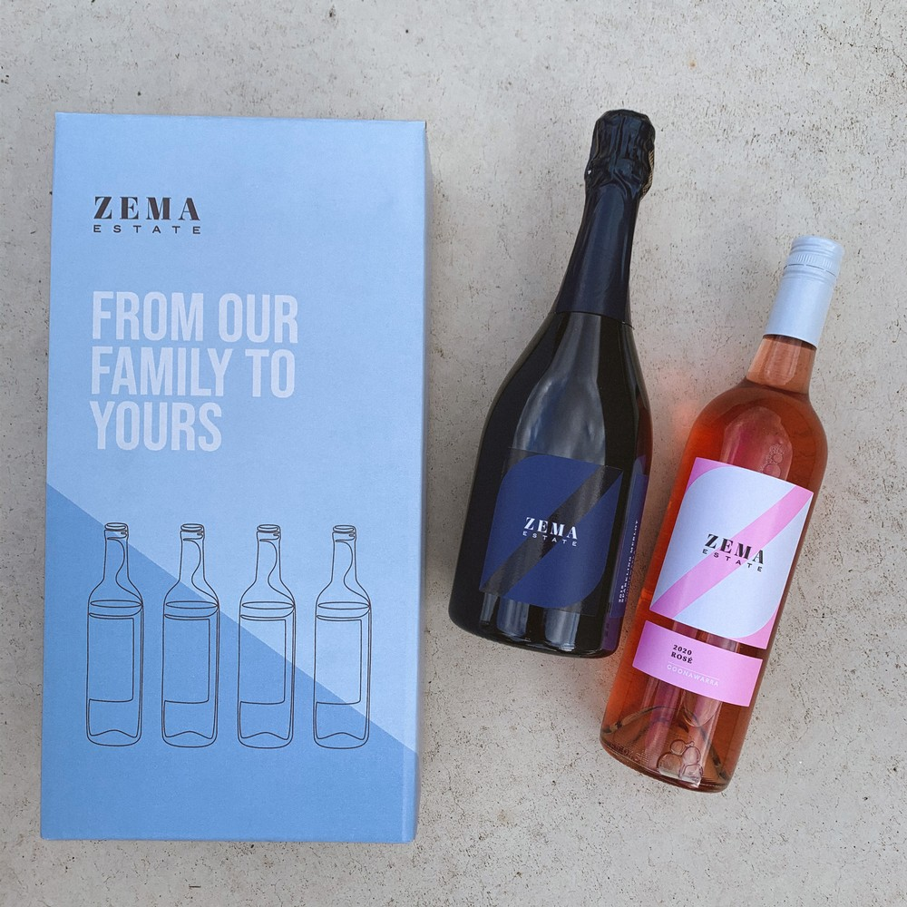 Spring Twin Pack - Virtual Tasting Kit